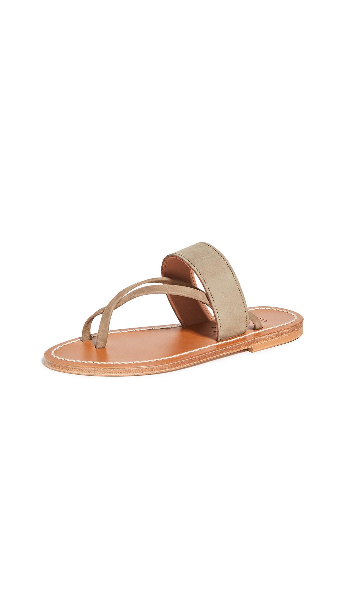 Buy K. Jacques Nehru Sandals online, shop K. Jacques