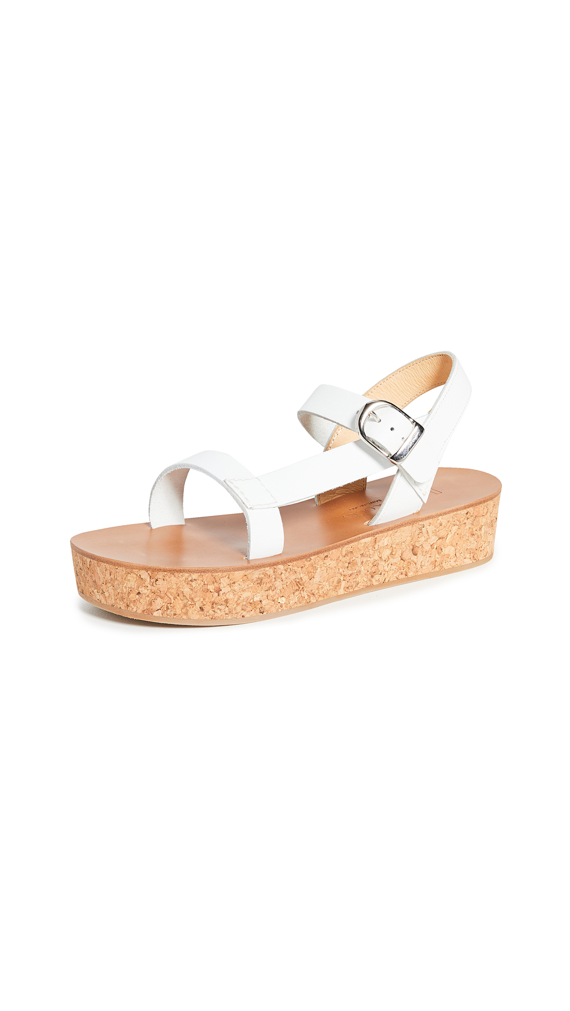 Buy K. Jacques Senet Sandals online, shop K. Jacques