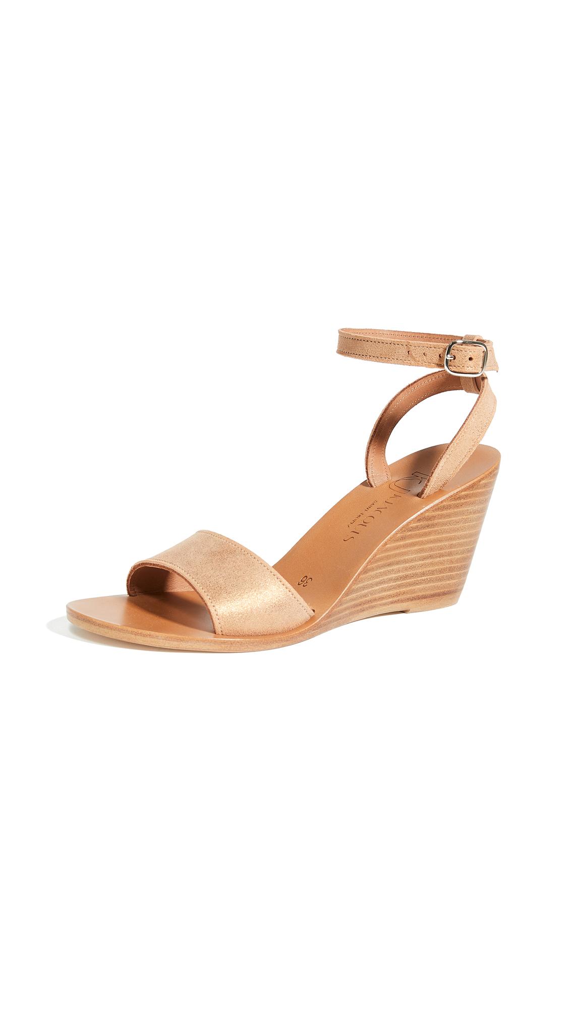 Buy K. Jacques Anouch Wedge Sandals online, shop K. Jacques