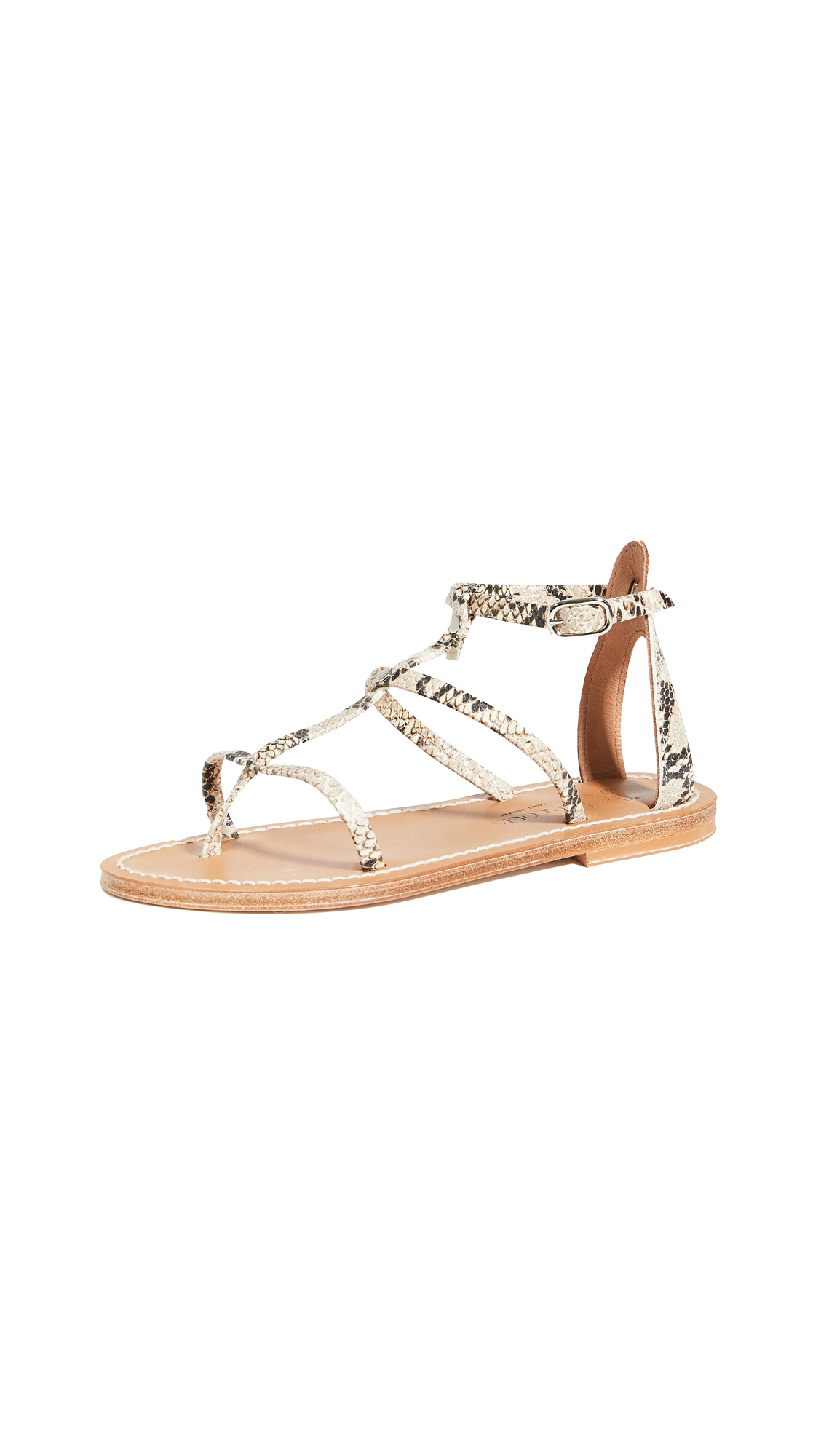 K.jacques ANTIOCHE SANDALS