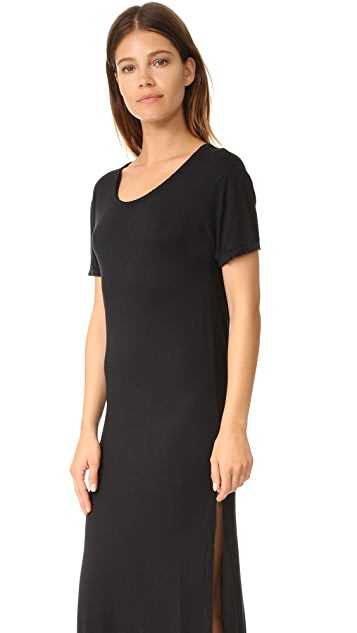 Knot Sisters Diddy Tunic Dress