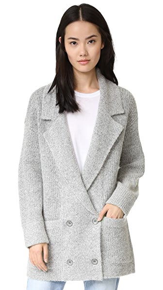 Knot Sisters El Capitan Sweater Coat
