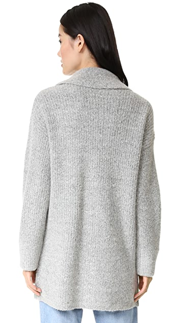 Knot Sisters El Capitan Sweater Coat