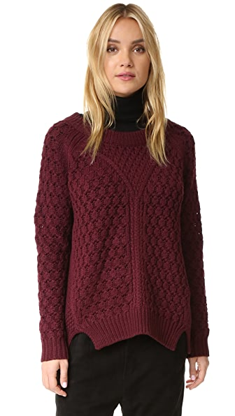 Knot Sisters Mcallister Sweater