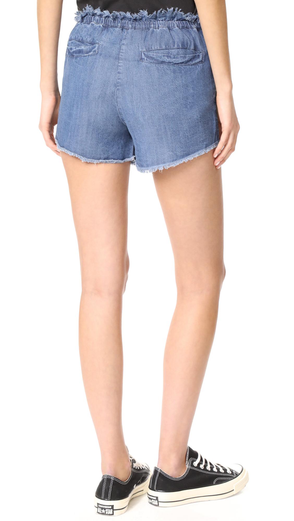 f65e1182c955 Knot Sisters Jordan Shorts