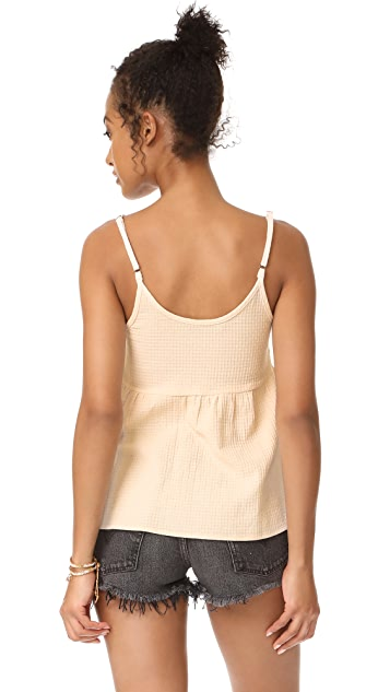 Knot Sisters Zion Top
