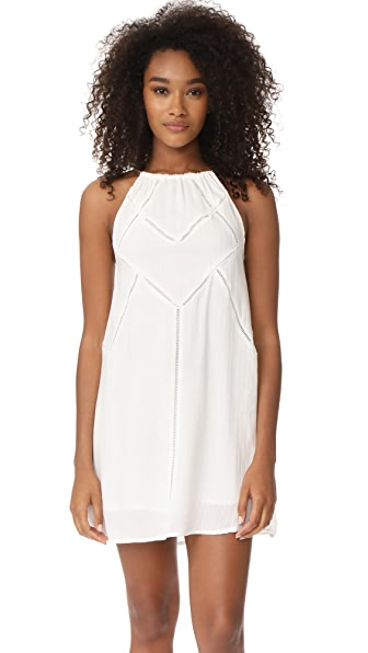 Knot Sisters Mallorca Dress