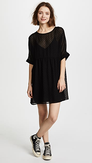 Knot Sisters Bryden Dress