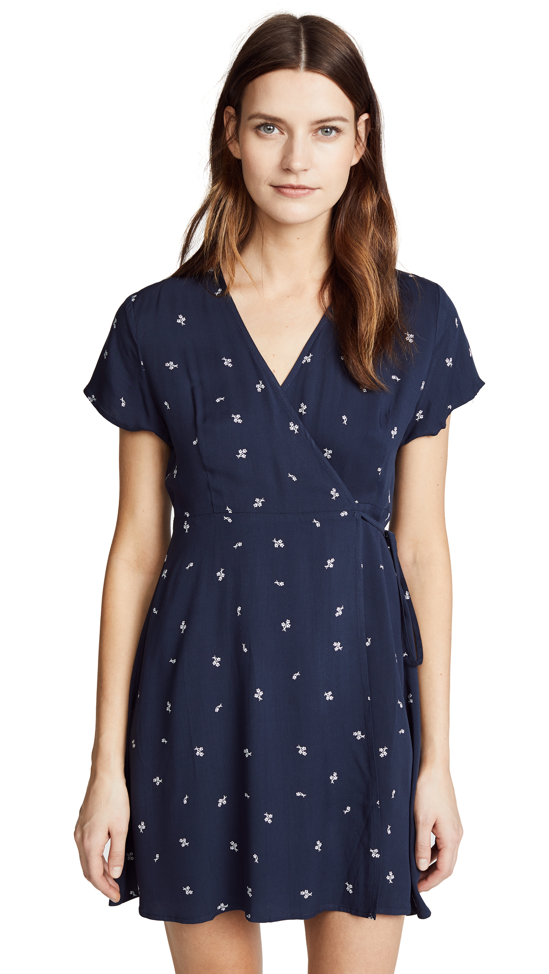Knot Sisters Laurel Dress