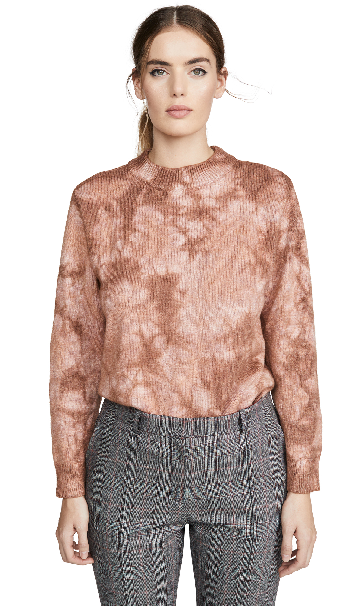 Buy Knot Sisters online - photo of Knot Sisters Image Sweater
