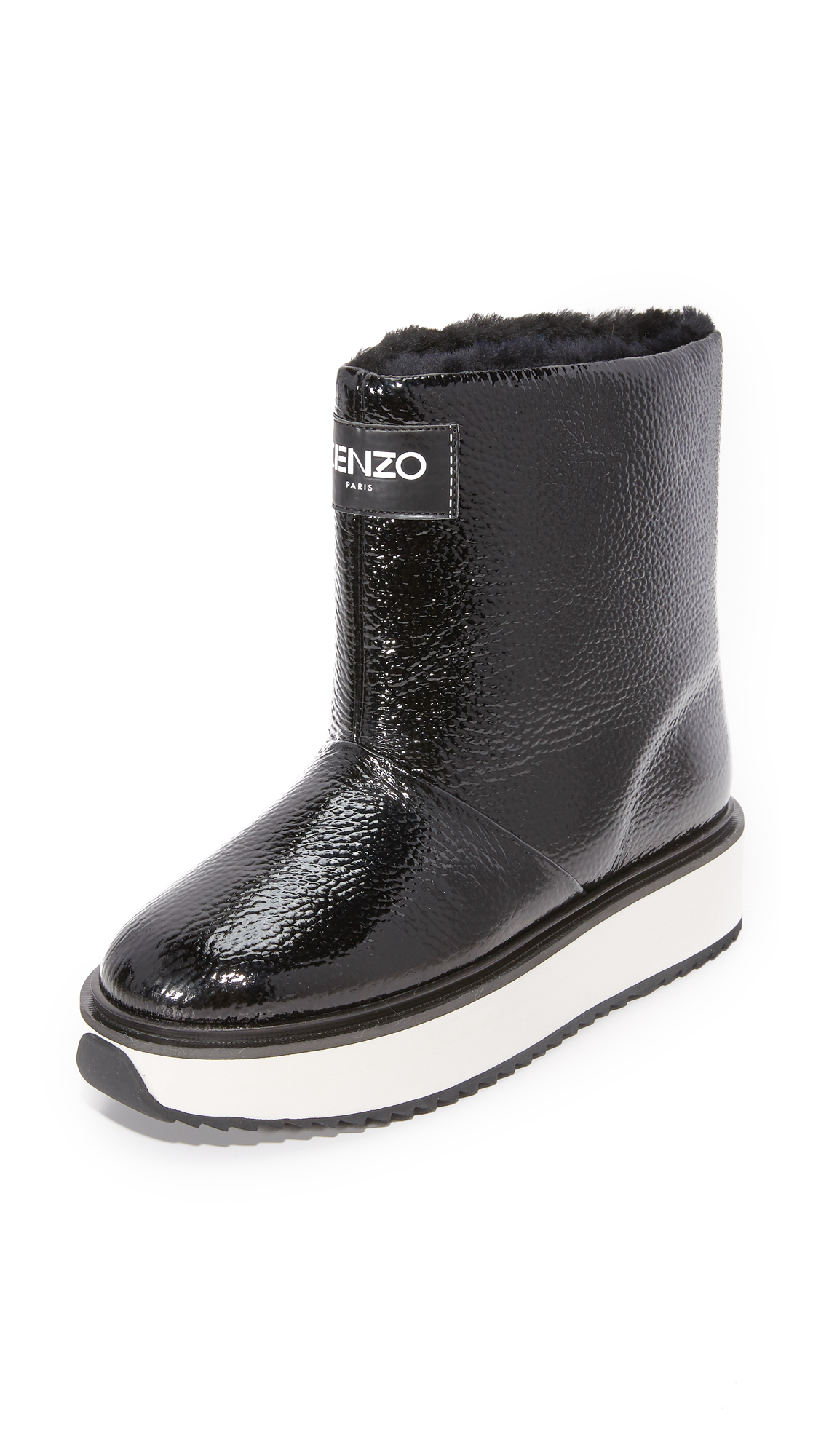 KENZO Snow Boots | SHOPBOP