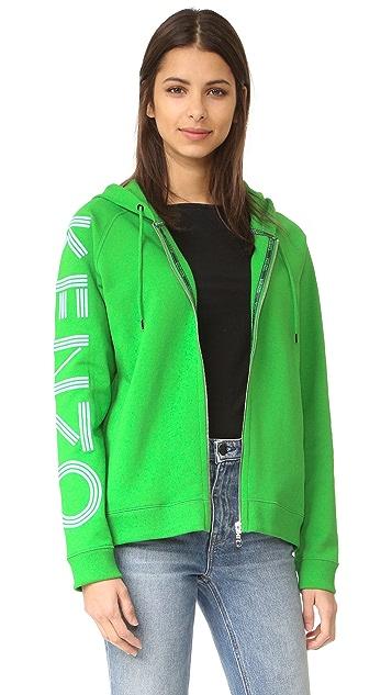 KENZO Hooded Sweatshirt