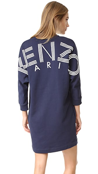 KENZO Kenzo Sweatshirt Dress