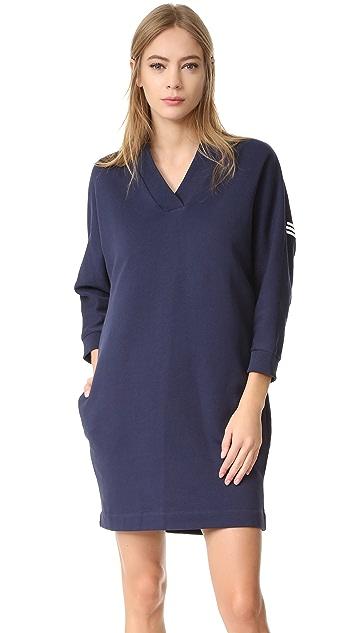 KENZO Kenzo Sweatshirt Dress