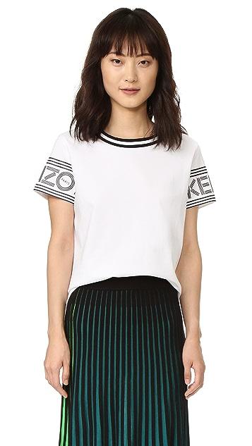 KENZO Skate T-Shirt