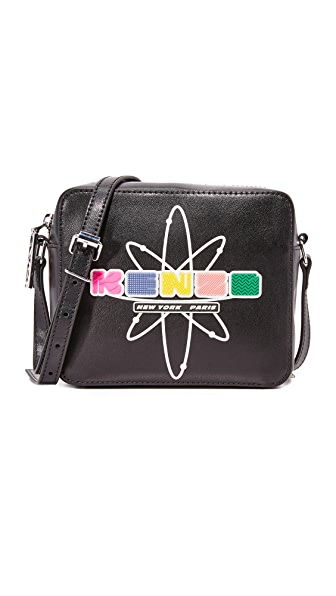 KENZO Camera Bag