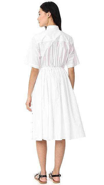 KENZO Sketches Dress