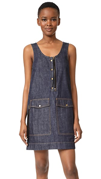 KENZO Denim Dress