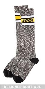 High Stripy Socks KENZO