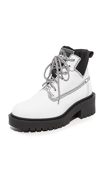 KENZO Sierra Boots