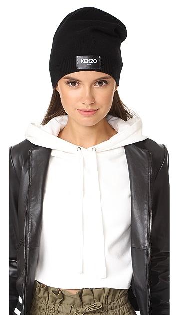 KENZO Beanie Hat