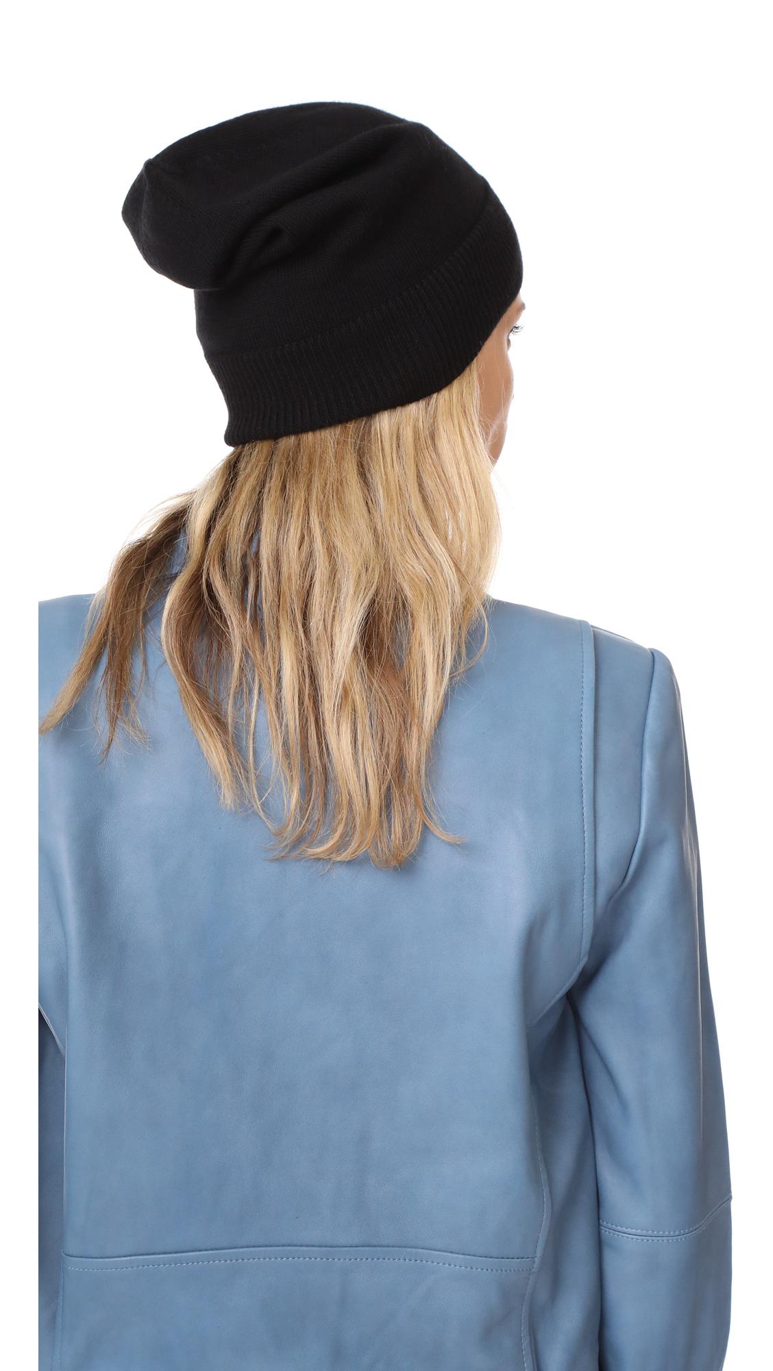90dd89f9018675 KENZO Tiger Crest Beanie Hat | SHOPBOP