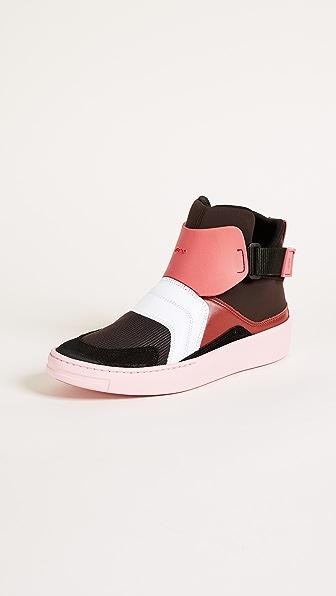 KENZO K-Block Sneakers