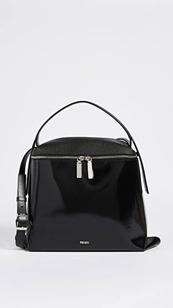 KENZO Medium Hobo Bag