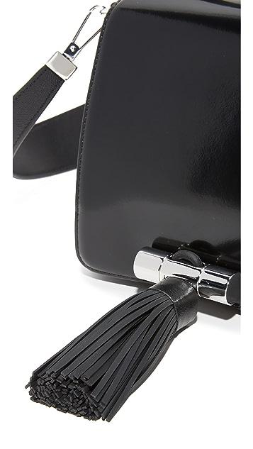 KENZO Mini Top Handle Bag