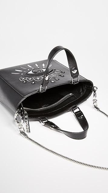 KENZO Top Handle Bag