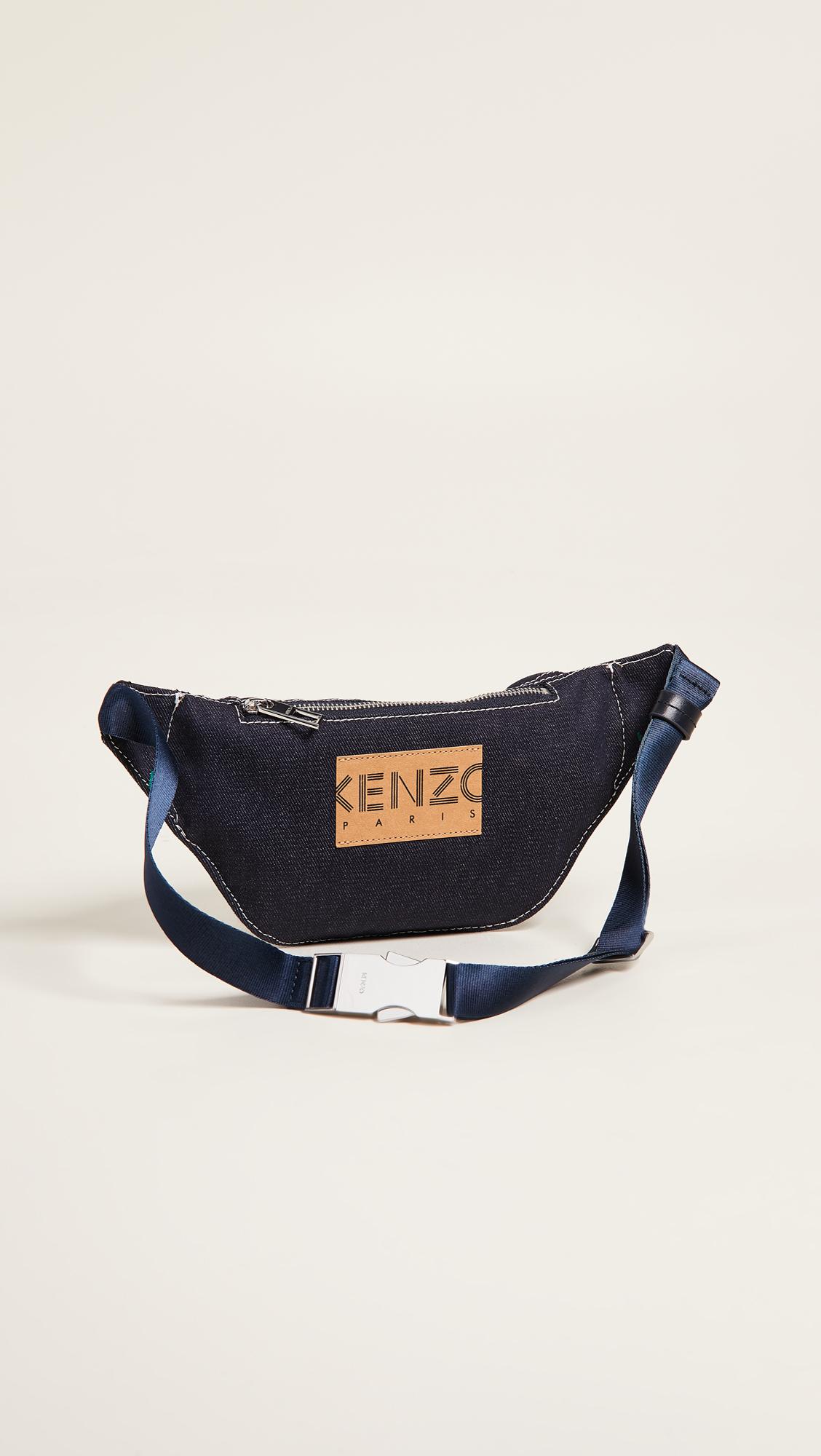 4b4dca0f2154 KENZO Belt Bag   SHOPBOP