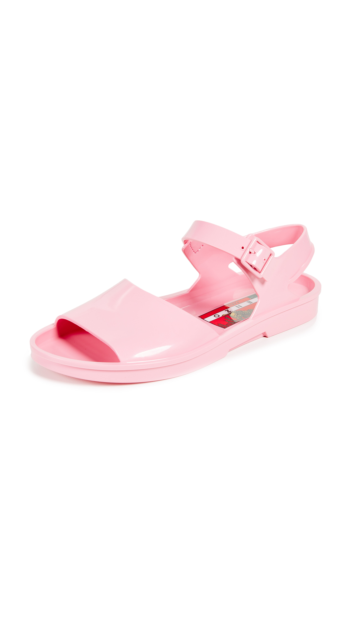CHIBA JELLY SANDALS