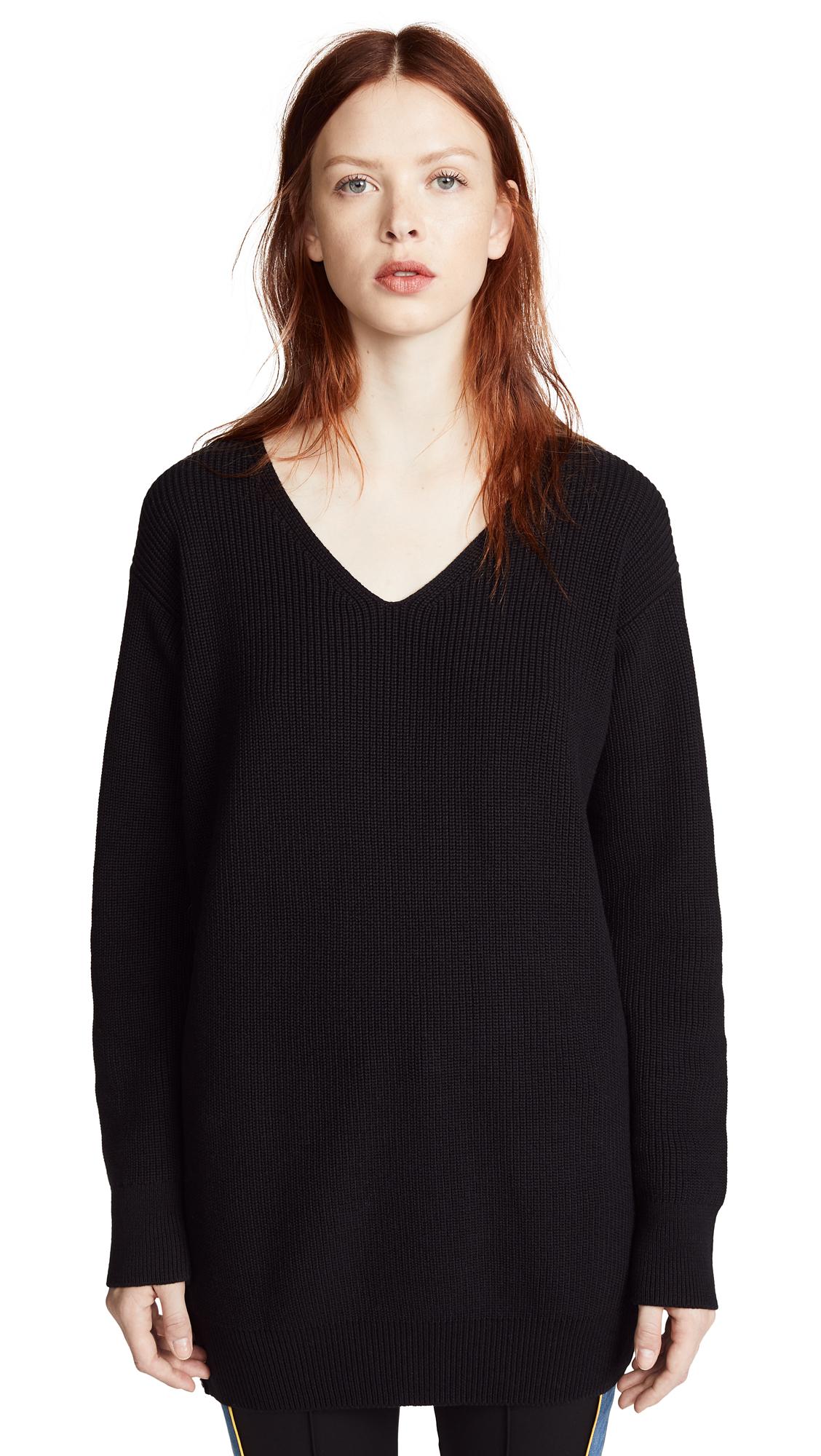 KENZO Sport Sweater - Black