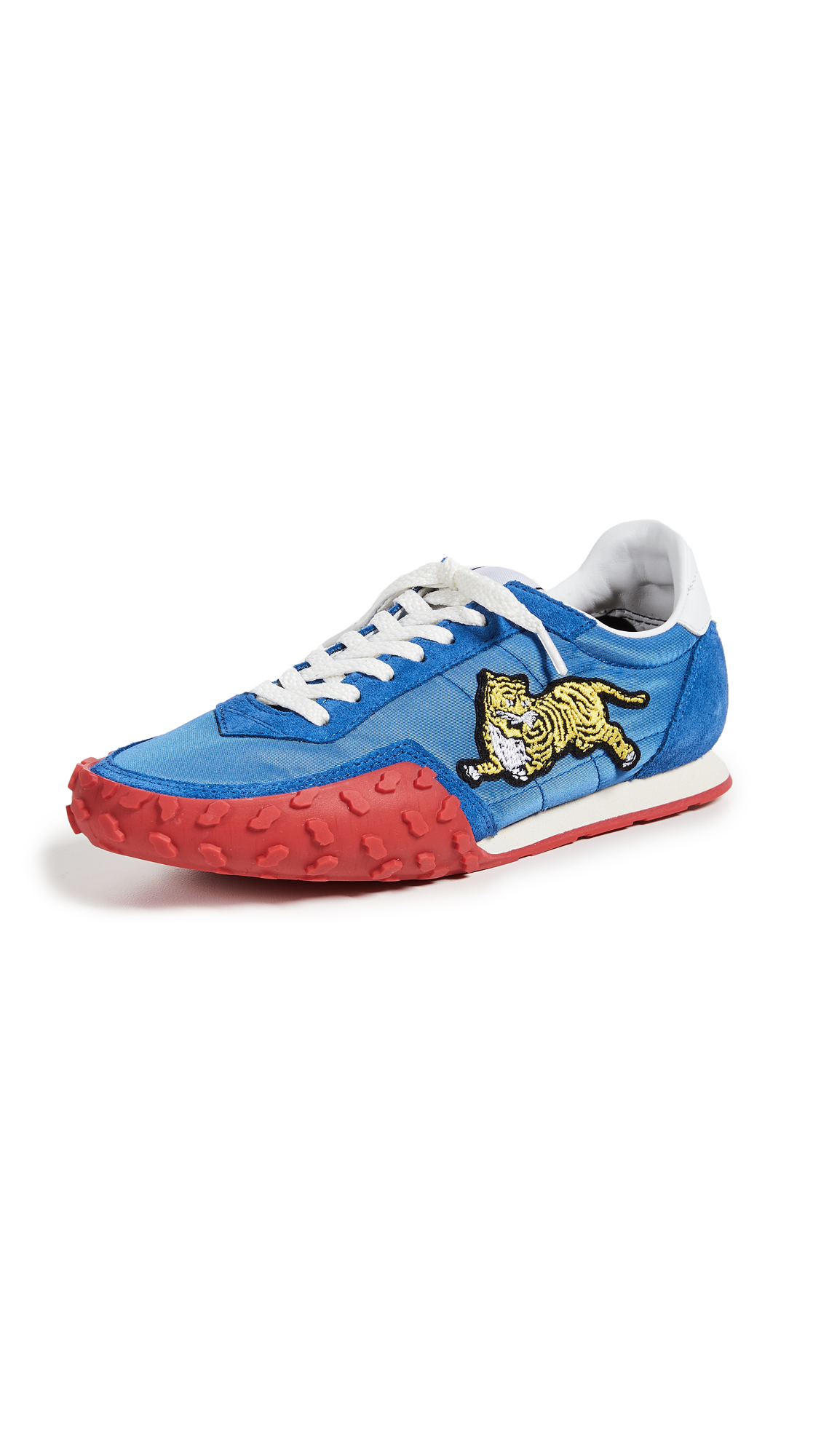 KENZO Kenzo Move Sneakers - French Blue