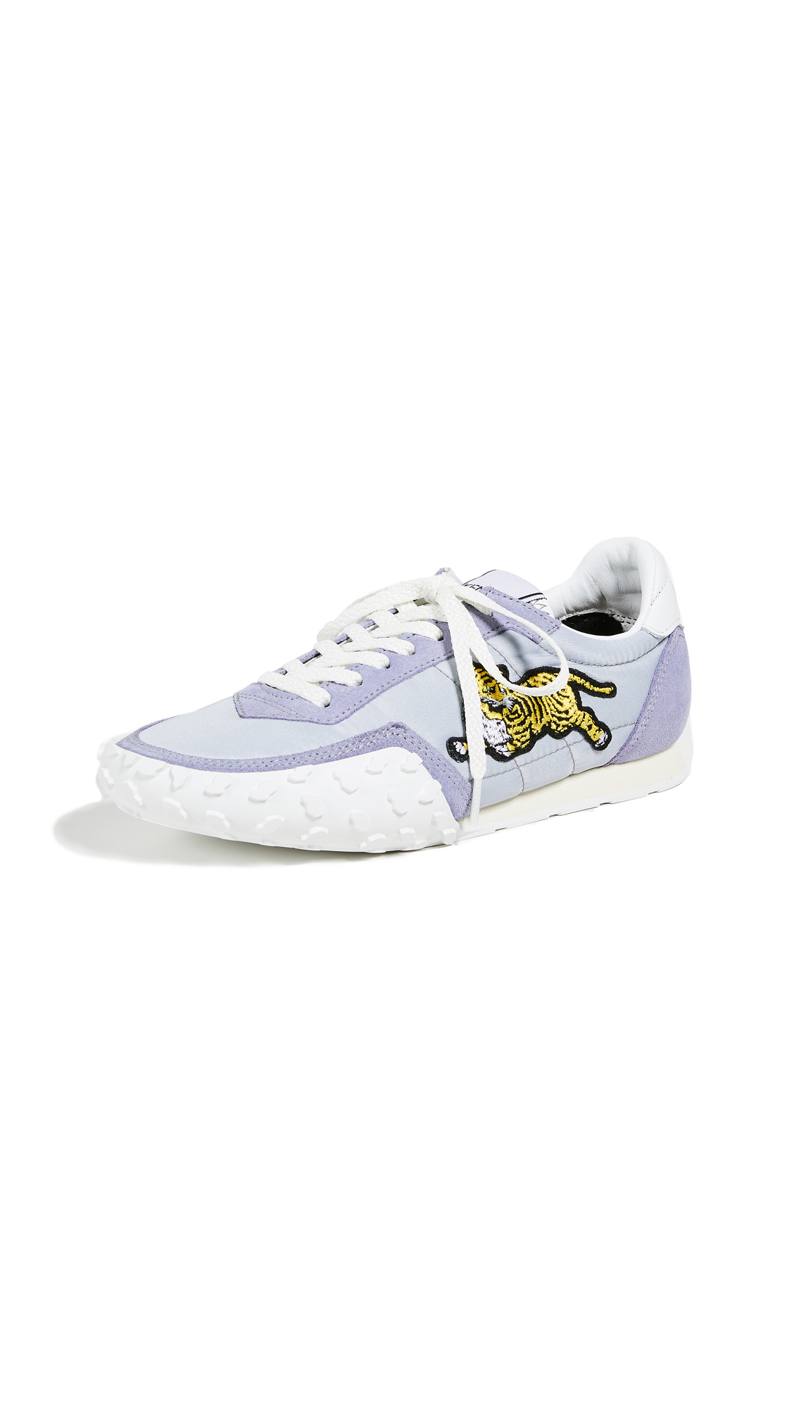 KENZO Kenzo Move Sneakers - Light Blue