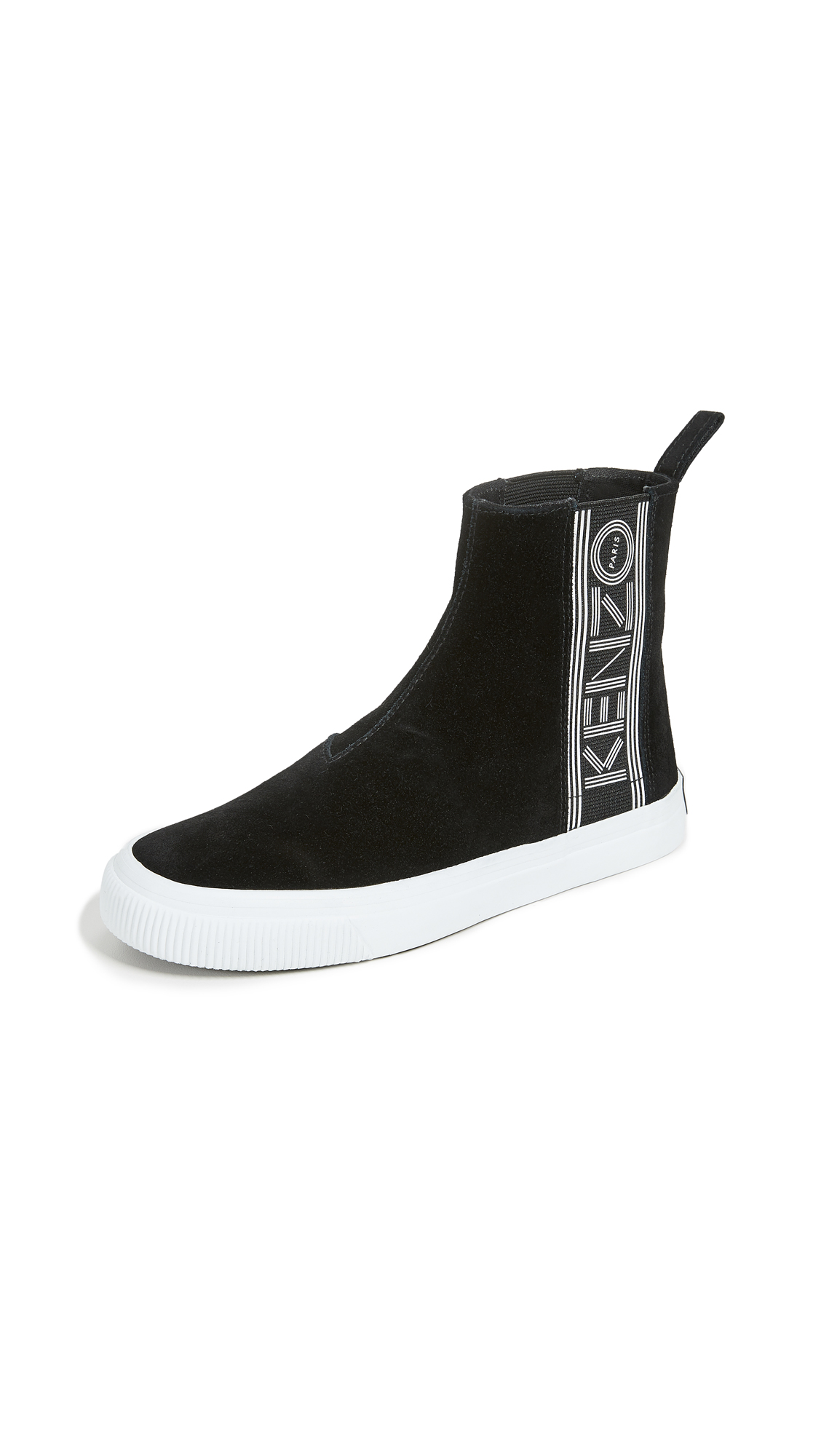 KENZO Kapri High Top Sneakers