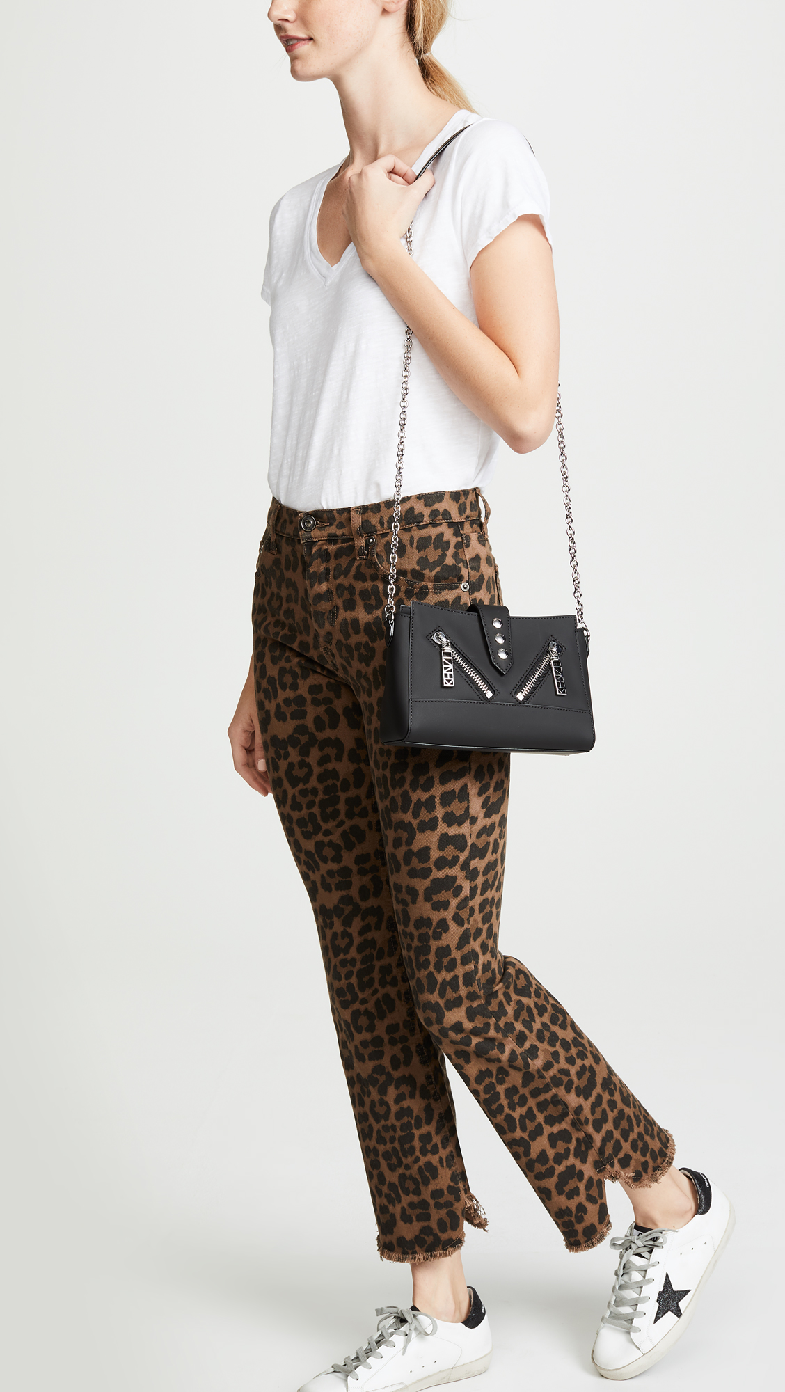 64106df2401 KENZO Kalifornia Mini Shoulder Bag | SHOPBOP