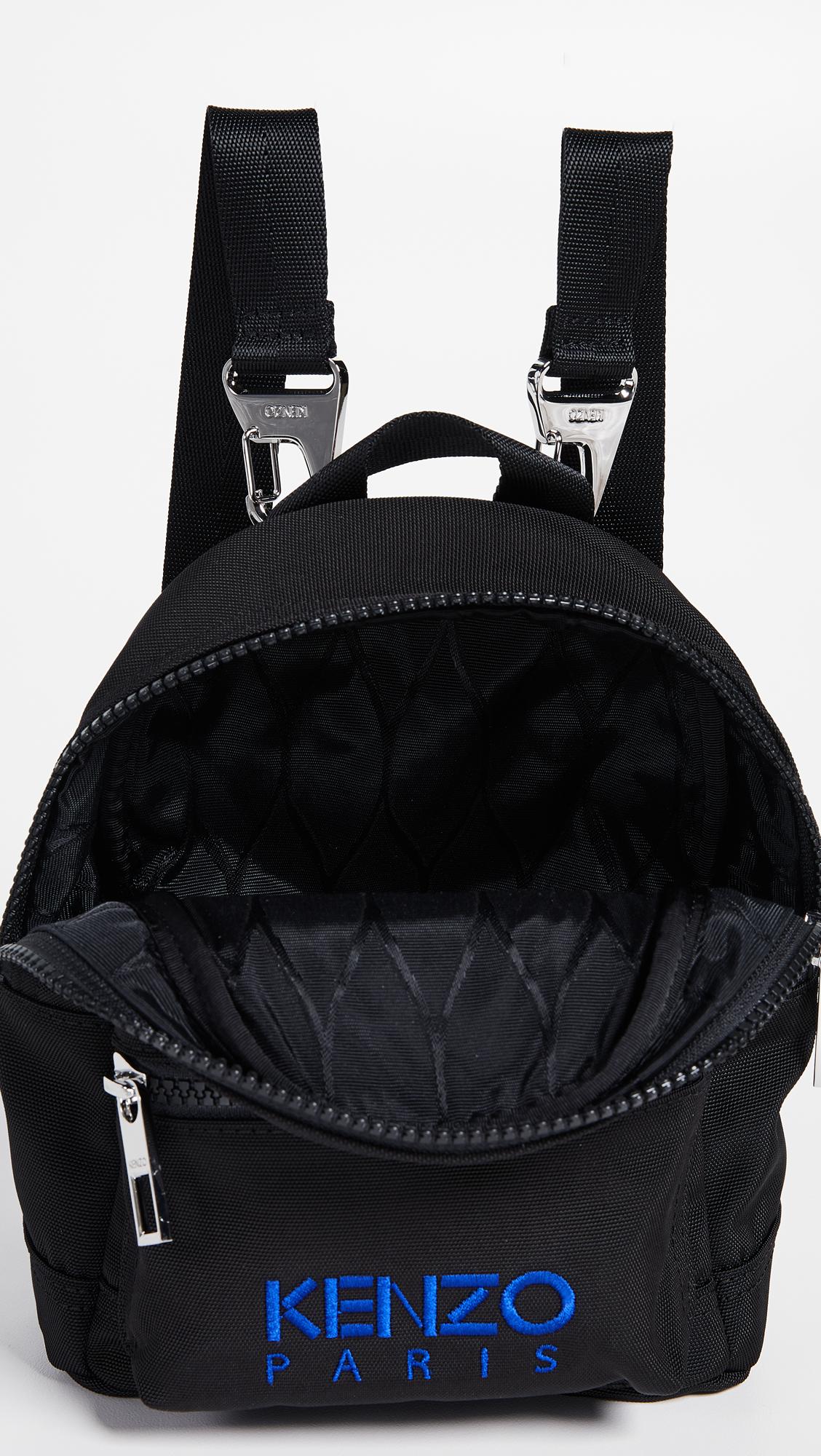 Kenzo Mini Backpack Shopbop Bacpack