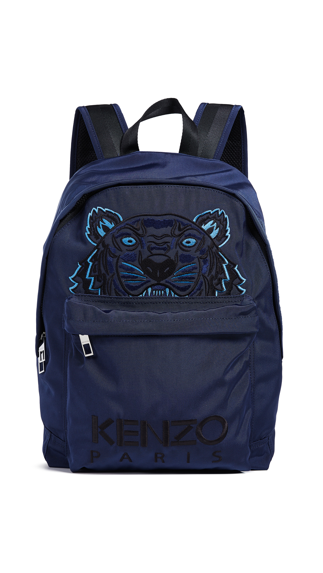 Kenzo Backpack In Navy Blue Modesens Bacpack