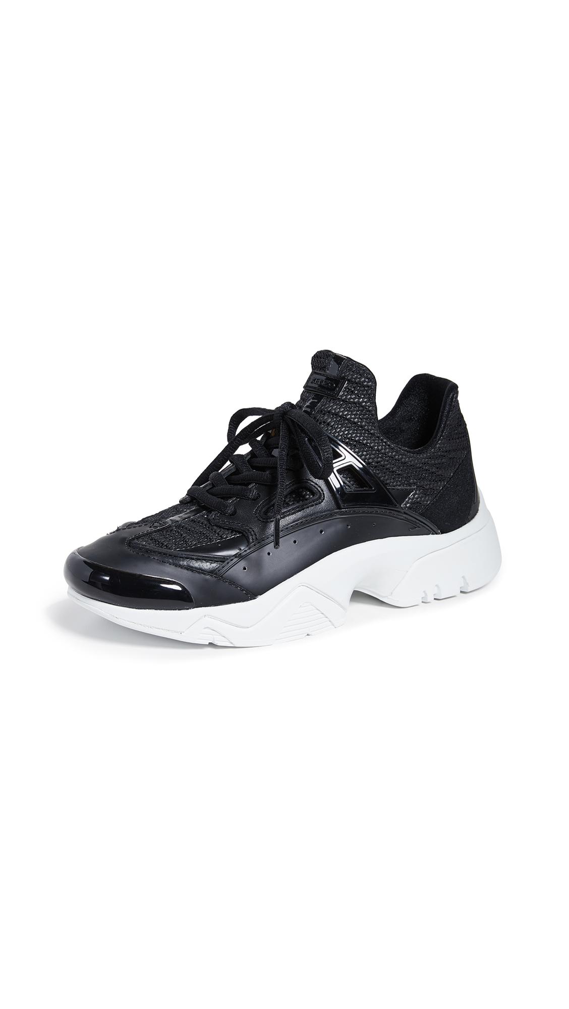KENZO Sonic Sneakers - Black