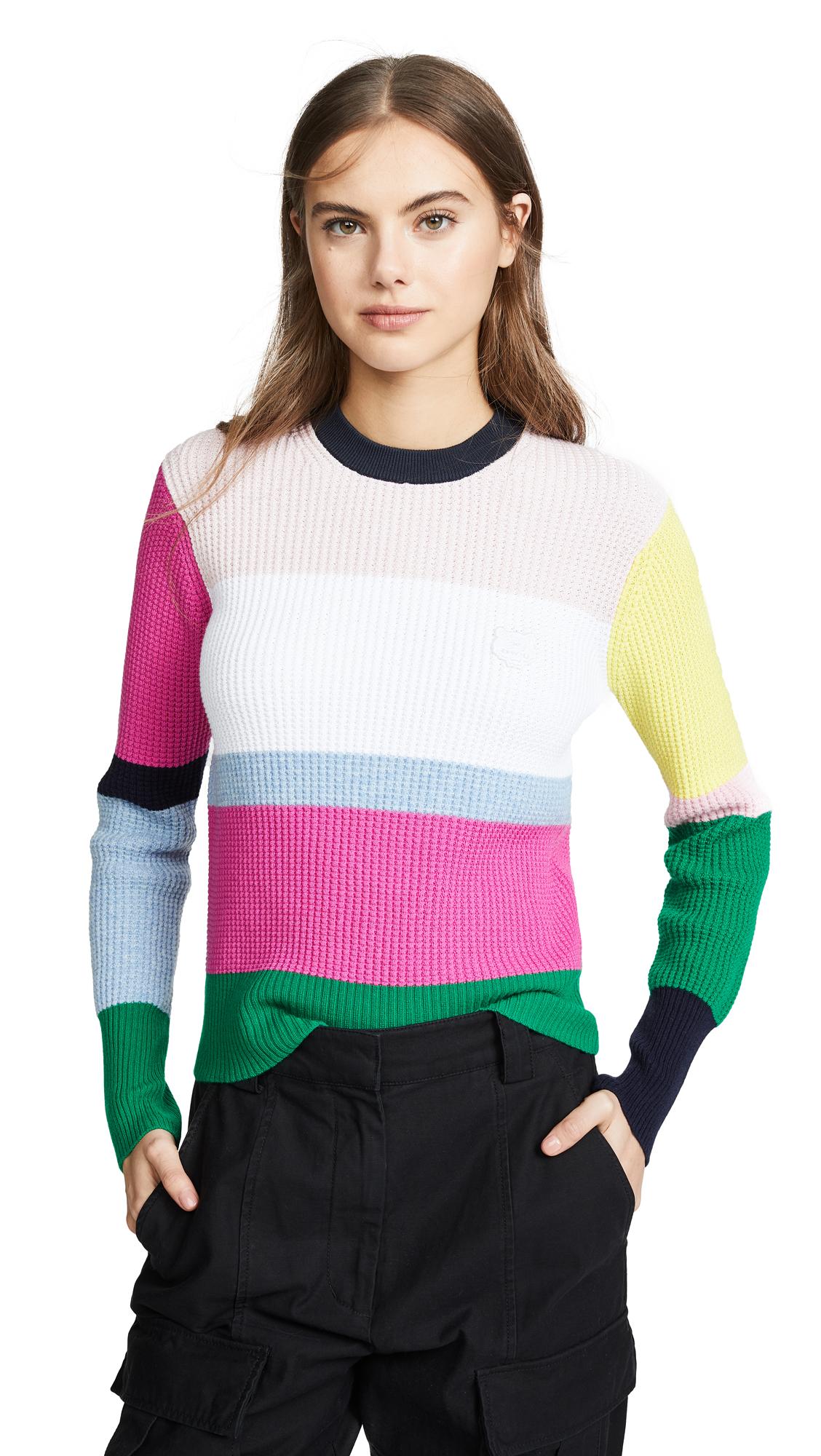KENZO Classic Sweater - Multicolor