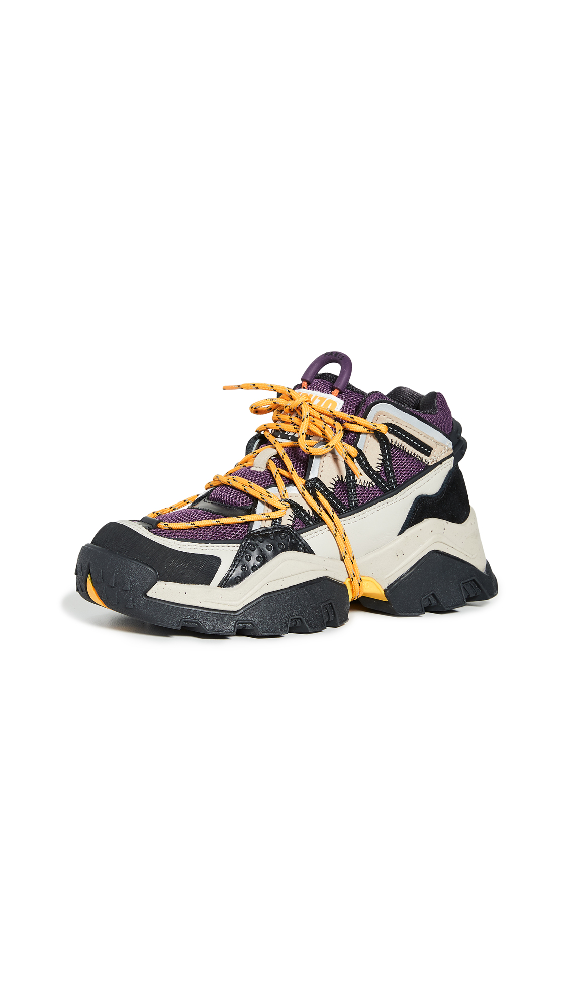 Buy KENZO online - photo of KENZO Inka Low Top Sneakers