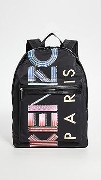 KENZO Kenzo Crew Backpack