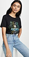 KENZO Feminine T-Shirt