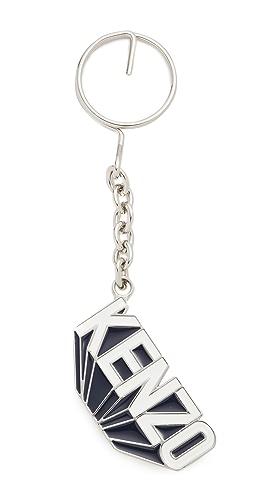 Gossip Girl Key Chain