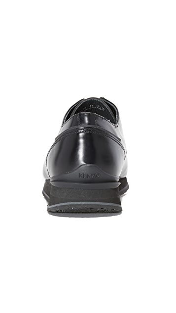 KENZO Fusion Lace Up Shoes