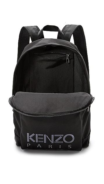 KENZO Tiger Head Backpack