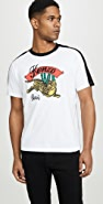 KENZO Jumping Tiger T-Shirt