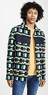 KENZO Outdoor Wool Jacket