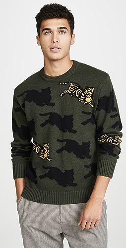 c386755d Mens Sweaters & Cardigans - Designer Men's Sweater   EAST DANE
